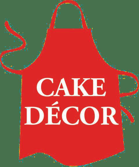 Cake Décor Group Ltd